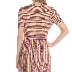 Free People Dresses - Free People  Into You Mini Knit Dress